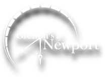 Grenon's of Newport – Luxury Watches and Jewelry Logo