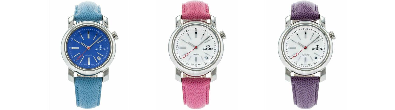 GRAND CRU Unisex Watches Generation II 39mm
