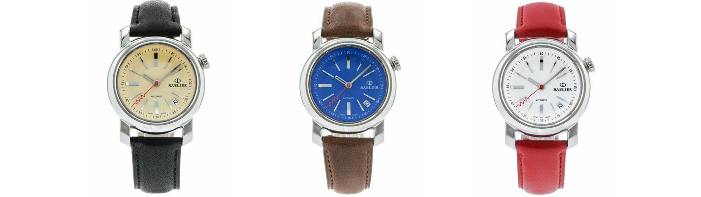 GRAND CRU Men's Watches Generation II 39mm