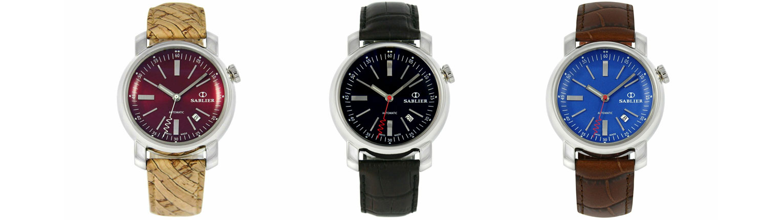 GRAND CRU Men's Watches Generation II 44mm
