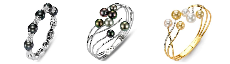 MASTOLONI PEARLS Bracelets