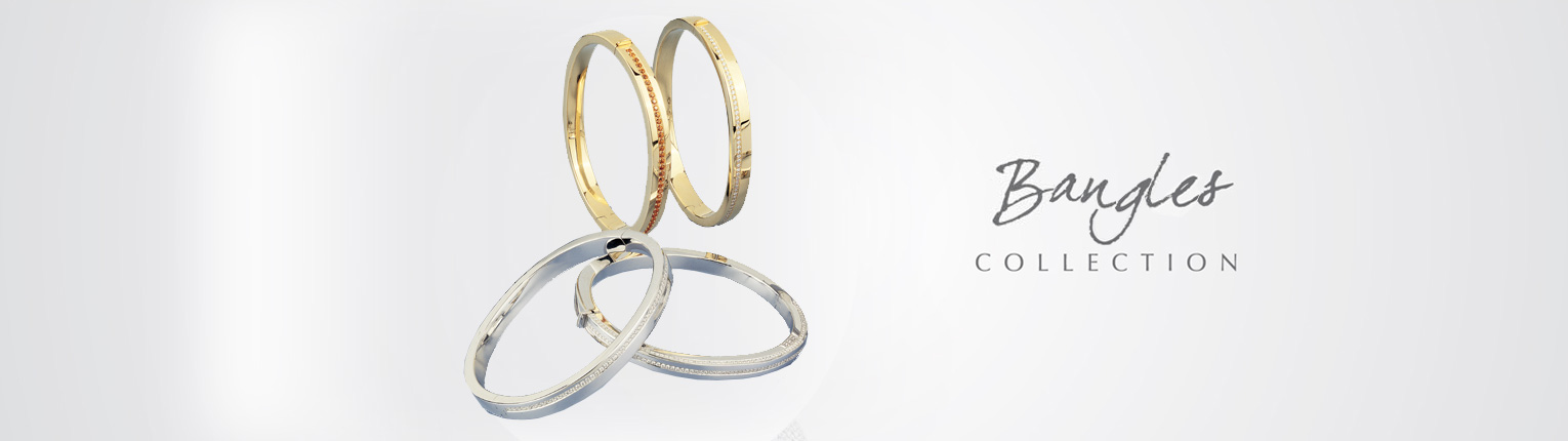 MATTHIAS & CLAIRE Bangles Collection