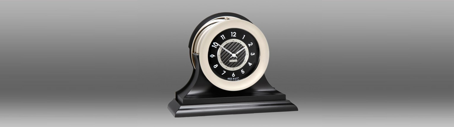 Chelsea Clock Contemporary Clocks
