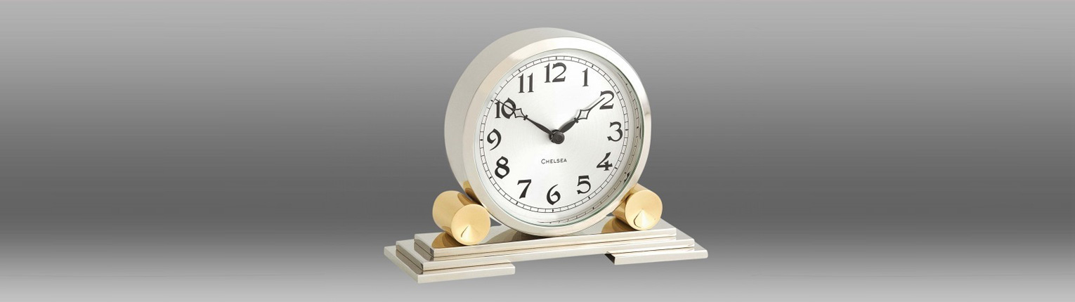 Chelsea Clock Desktop Clocks
