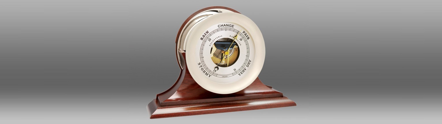 Chelsea Clock Barometers