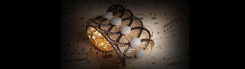 Dabakarov Bracelets