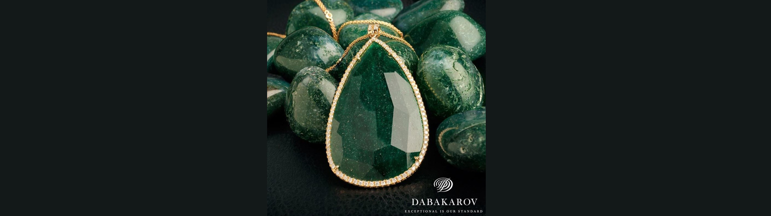 Dabakarov Necklaces