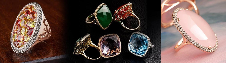Dabakarov Rings