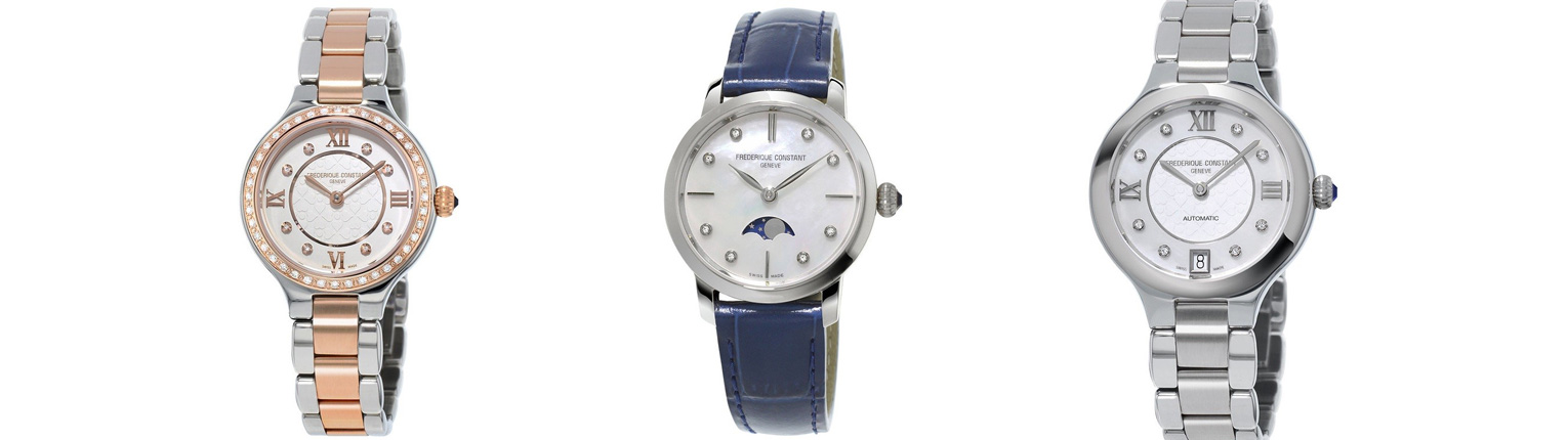 Frédérique Constant - Ladies Quartz